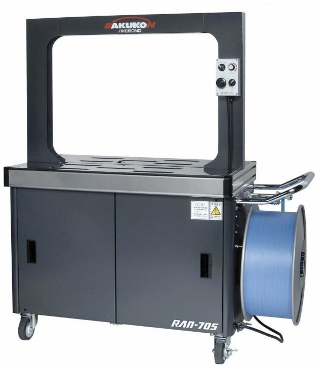 自動梱包機 RAN-705